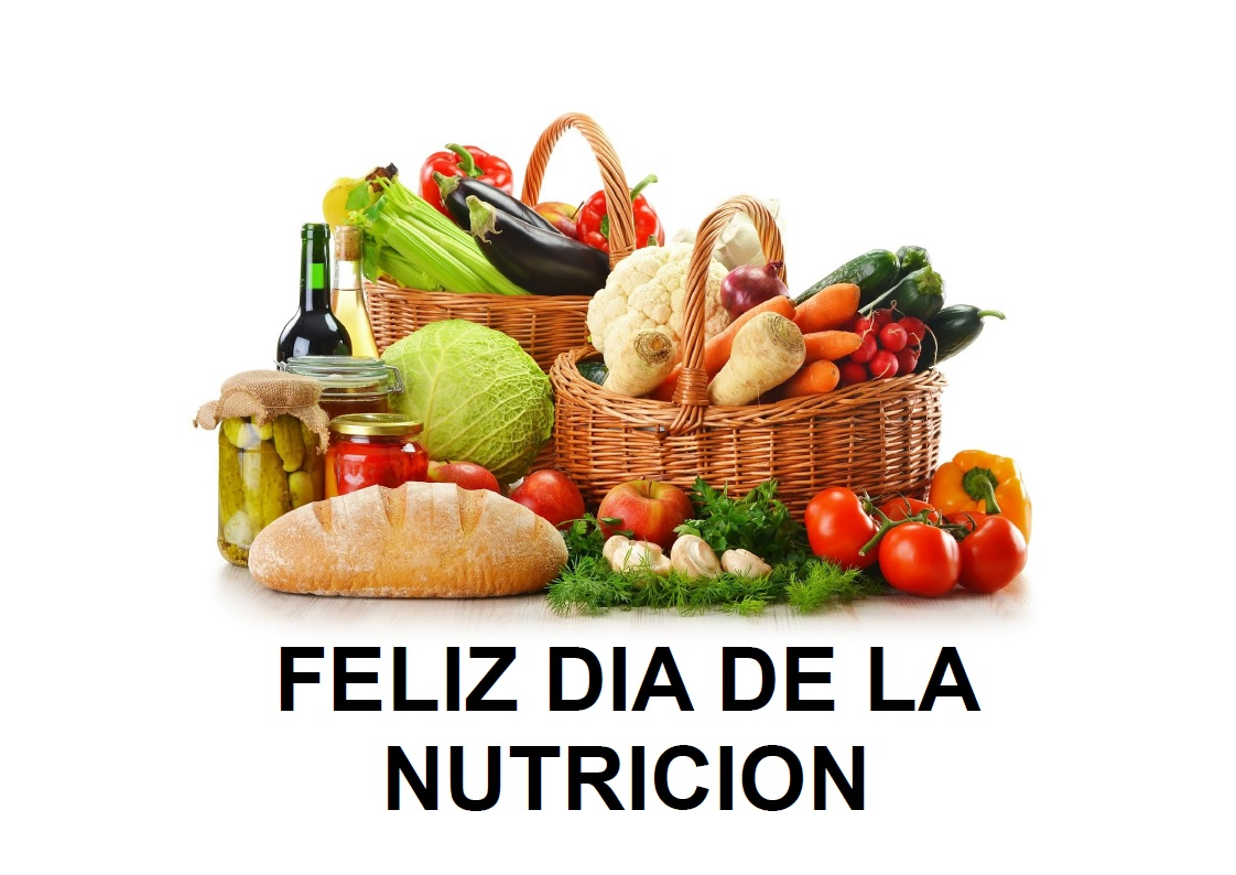 Dia de Nutricion